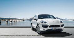 Porsche Cayenne PHEV Coming In 2014