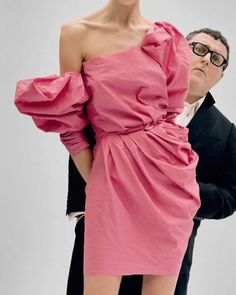 oh alber <3 #fashion #couture #runway