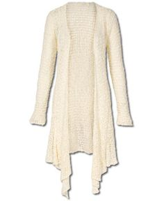 SoulFlower-NEW! Vanilla Day Duster-$38.00