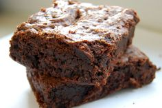 Delicious Brownies l