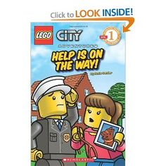 A must read for lego fans