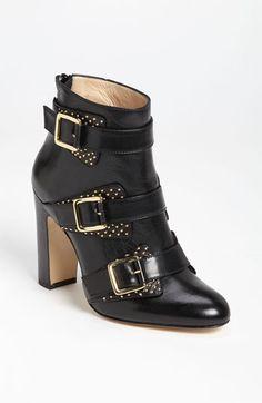 Bionda Castana  Short Ankle Boot