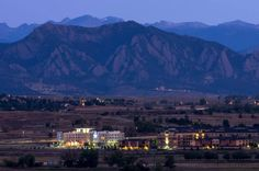 Broomfield Colorado