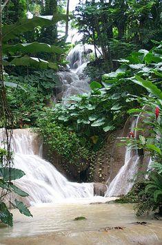 The Enchanted Garden Resort  Ocho Rios, Jamaica