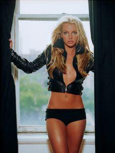 Always Britney.....