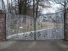 Gates Of Graceland