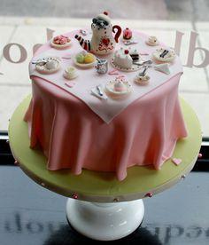 miniture cakes cake