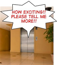 """How To Create a Great Nonprofit Elevator Pitch – aka """"Verbal Branding"""""""