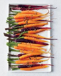 Ginger-Lime Baby #Carrots