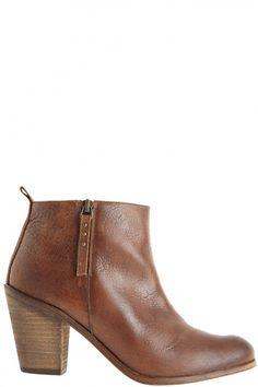 Calypso Side Zip Bootie | $425