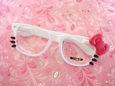 I would love glasses like these!