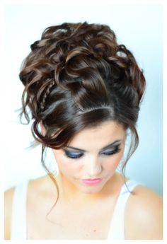 wedding hairstyles for long hair 2013 - Google Search hair 2013, makeup, weddings, long hair, hair inspir, hairstyl idea, beauti, hair style, wedding hairstyles