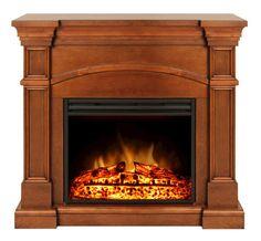 Fireplaces on Pinterest