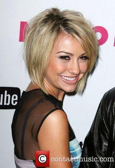 chelsea kane..love her hair