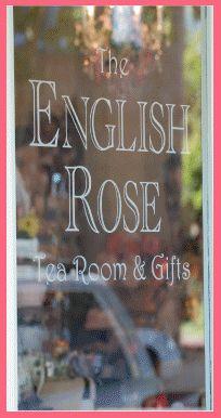 English Rose Tea House