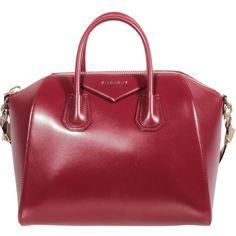 Givenchy Antigona medium bag found on Polyvore