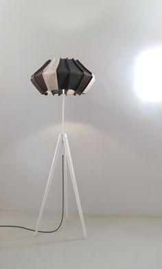 ///JOSEPH  Collection de luminaires en feutre