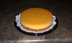 Paula Deen's Pumpkin Cheesecake