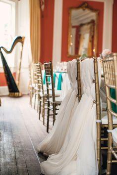 Emily & John | William Aiken House | The Wedding Row | The Wedding Row
