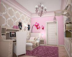 Charming Teenage Bedroom Ideas for Girls: Astounding Teenage Bedroom Ideas In Modern Style ~ articature.com Bedroom Design Inspiration