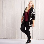 Take a look at the Love Your Neutrals & Reds Plus-Size event on #zulily today!
