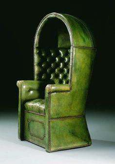 Porter's Chair.