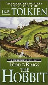 My favorite of all of Tolkien's books!