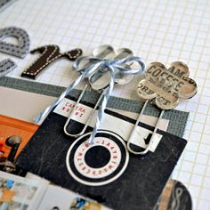 Make Your Own Clips with Epiphany Crafts