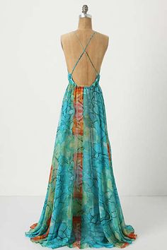 Anthropologie - Grand Coast Cover-Up