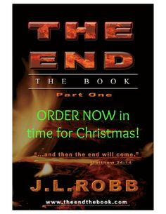 Post Election Issues that can happen $3.95 - The End - The Book    http://theendthebook.com/
