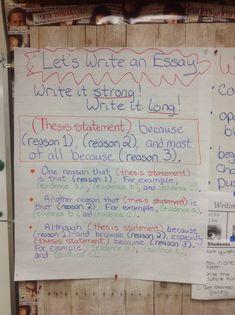 lucy calkins literary essay unit