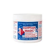 Egyptian Magic Skin Cream 4oz, $38.00 #birchbox