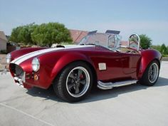 Factory+Five+Mk3+Roadster+Cobra+Replica  - PopularMechanics.com