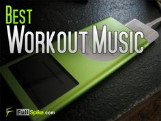 Top Workout Songs - there are sooo many on this list that range from best current songs, disco, 90's, 80's, 70's, techno, and even some country!