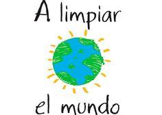 Del 14 al 16 de Septiembre 2012: Fin de Semana de A Limpiar el Mundo on http://quenergia.com