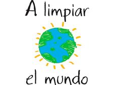 Del 14 al 16 de Septiembre 2012: Fin de Semana de A Limpiar el Mundo on http://quenergia.com conciencia medioambient