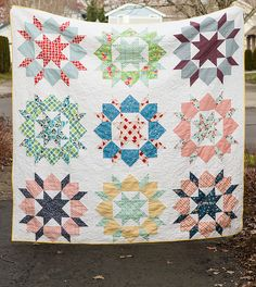 Swoon Quilt | Flickr - Photo Sharing!