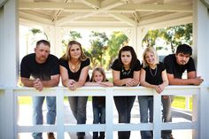 40 Great Ideas for Family Photography