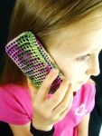 Crochet Patterns - Cell Phone Cover