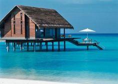 Maldives.. honeymoon candidate #1