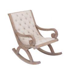 Genevieve Rocking Chair at Joss & Main