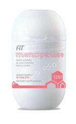 Fit Menopause