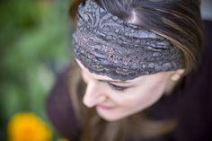 Mocha Lacy from Bolder Band Headbands