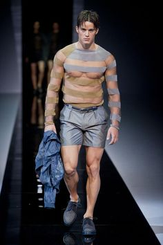 Moda pentru alti barbati!