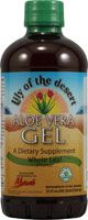 Lily of the Desert Aloe Vera Gel Whole Leaf