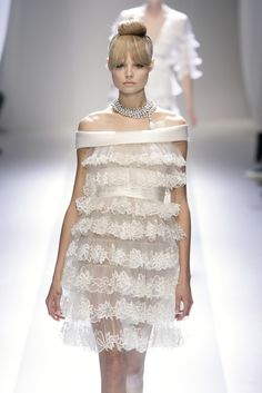 ON TREND - Gorgeous Summer Whites & Sheer & LACE