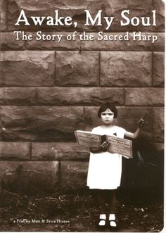 A documentary about Sacred Harp singing, a haunting form of a cappella, shape-note singing with deep roots in the American south. Shape-note singing has survived over 200 years tucked away from notice in the rural deep south, where, in old country churches, singers break open The Sacred Harp, a 160 year old shape-note hymnal which has preserved these fiercely beautiful songs which are some of the oldest in America. DVD 368