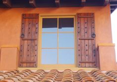 Exterior House Shutters On Pinterest Exterior Shutters Shutters And Wood S