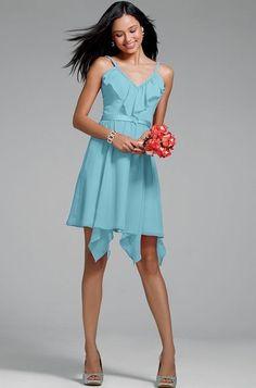 Alfred Angelo 7222 Bridesmaid Dress | Weddington Way