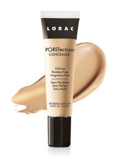 LORAC POREfection® C